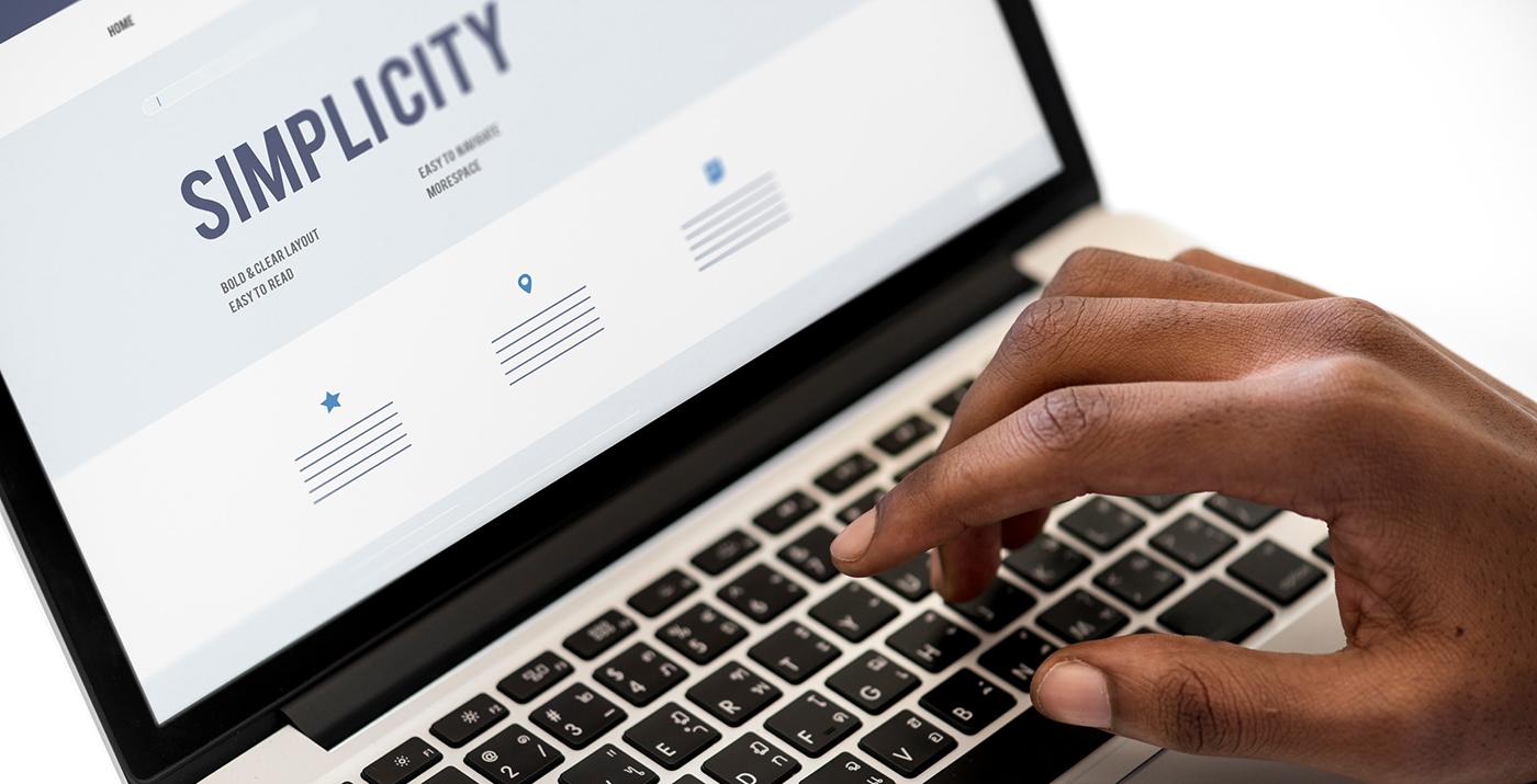 Consejos a la hora de diseñar un sitio web